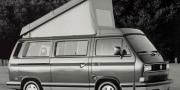 Westfalia Volkswagen T3 Vanagon Camper 1987-1991