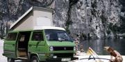 Westfalia Volkswagen T3 Vanagon Camper Joker 1982-1987