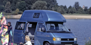 Westfalia Volkswagen T4 California 1991-1996