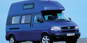 Westfalia Volkswagen T4 California High Roof 1996-2003