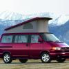 Westfalia Volkswagen T4 Eurovan Camper 1997-2003
