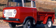 Willys Jeep FC 150 1957-1965