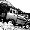 Willys Jeep FC 170 1957-1965