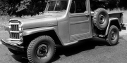Willys Jeep Truck 1947-1965
