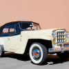 Willys Jeepster 1948-1950