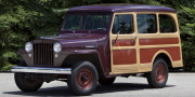 Willys Station Wagon 1949