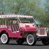 Willys Surrey 1961