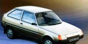 ZAZ 1102 16 Tavria Nova 1998-2007