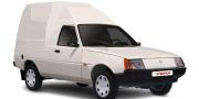 ZAZ 1105 57 Tavria Pickup 1998