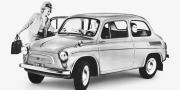 ZAZ 965A Jalta 1965-1969