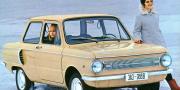 ZAZ 966 Zaporozsec 1966-1971