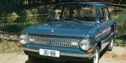 ZAZ 968 Zaporozsec 1971-1979
