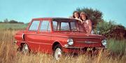 ZAZ 968A Zaporozsec 1974-1979