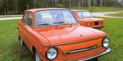ZAZ 968M Zaporozsec 1979-1994