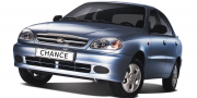 ZAZ Chance Sedan 2009