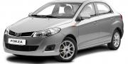 ZAZ Forza Sedan 2011