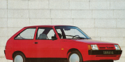 ZAZ Tavria XL Poch 1991-1993