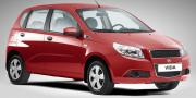 ZAZ Vida Hatchback 2012