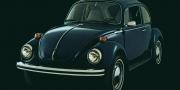 Volkswagen Beetle 1972