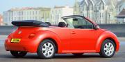 Volkswagen Beetle Cabrio 2000