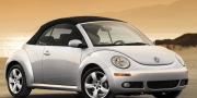 Volkswagen Beetle Cabrio Facelift 2006