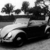 Volkswagen Beetle Cabriolet 1939