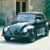 Volkswagen Beetle Cabriolet Prototype 1938