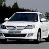 Volkswagen Lavida Blue e-Motion 2010