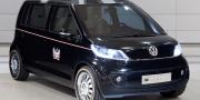 Volkswagen London Taxi Concept 2010