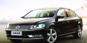 Volkswagen Magotan 2011
