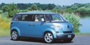 Volkswagen Microbus Concept 2001