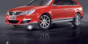 Volkswagen Neeza Concept 2006