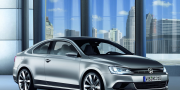 Volkswagen New Compact Coupe NCC Concept 2010