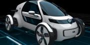 Volkswagen Nils Concept 2011