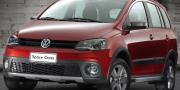Volkswagen SpaceCross 2011