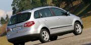 Volkswagen SpaceFox 2006