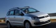 Volkswagen SpaceFox 2010