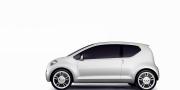 Volkswagen UP Concept 2007