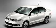 Volkswagen Vento 2010