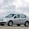 Volkswagen Voyage 2008