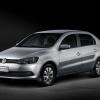 Volkswagen Voyage BlueMotion 2012