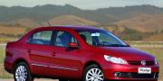 Volkswagen Voyage Comfortline 2008