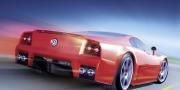 Volkswagen W12 Concept 2001
