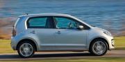 Volkswagen up! 5 door 2012