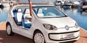 Volkswagen up! Azzurra Sailing Team Concept 2011