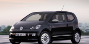 Volkswagen up! Black 2011