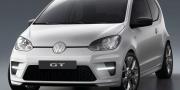 Volkswagen up! GT Concept 2011