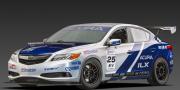 Acura ILX Endurance Racer Concept 2012