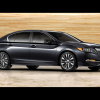 Acura RLX 2013