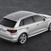 Audi A3 Sportback 2.0 TDI S-Line 2013